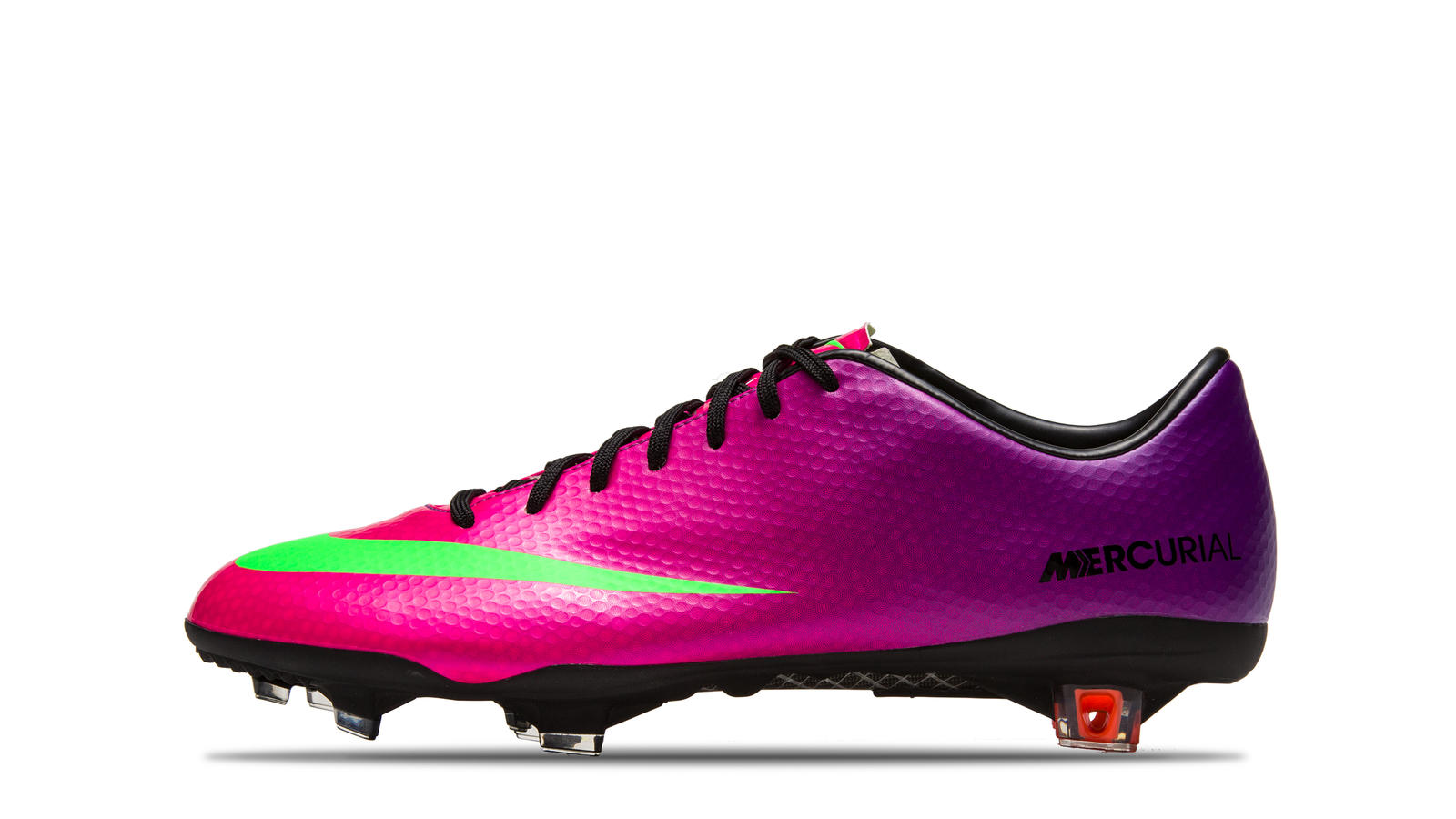 2013 Mercurial Vapor IX Fireberry Electric Green RD PLM