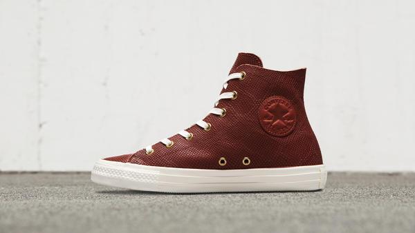 c3a70bc4f256 Converse Chuck Taylor All Star Gemma - Nike News
