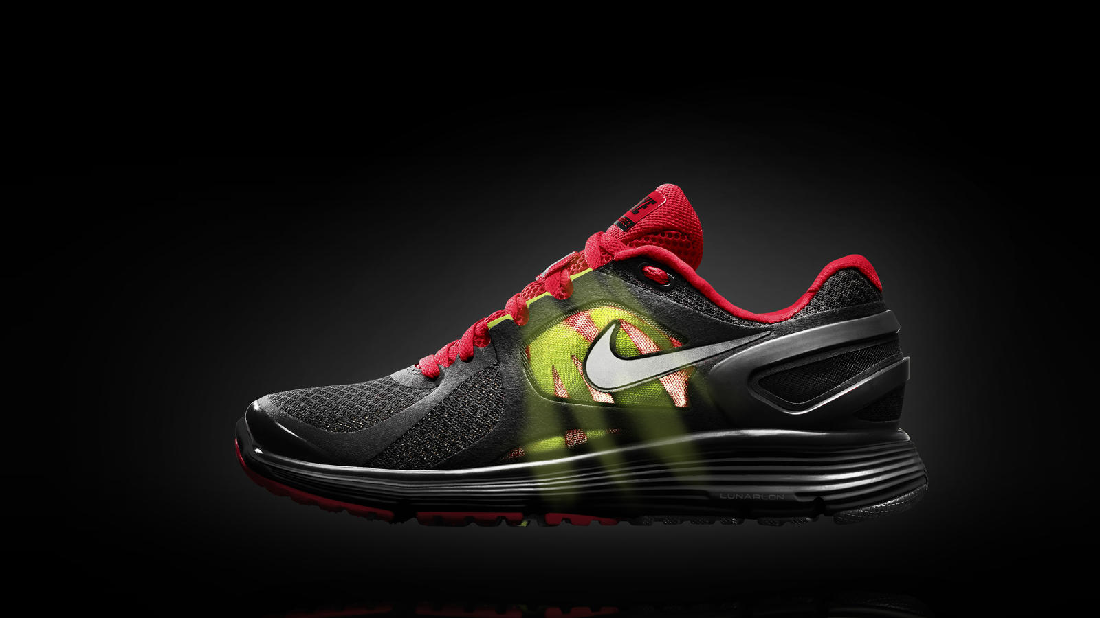 Nike Running introduces dynamic fit