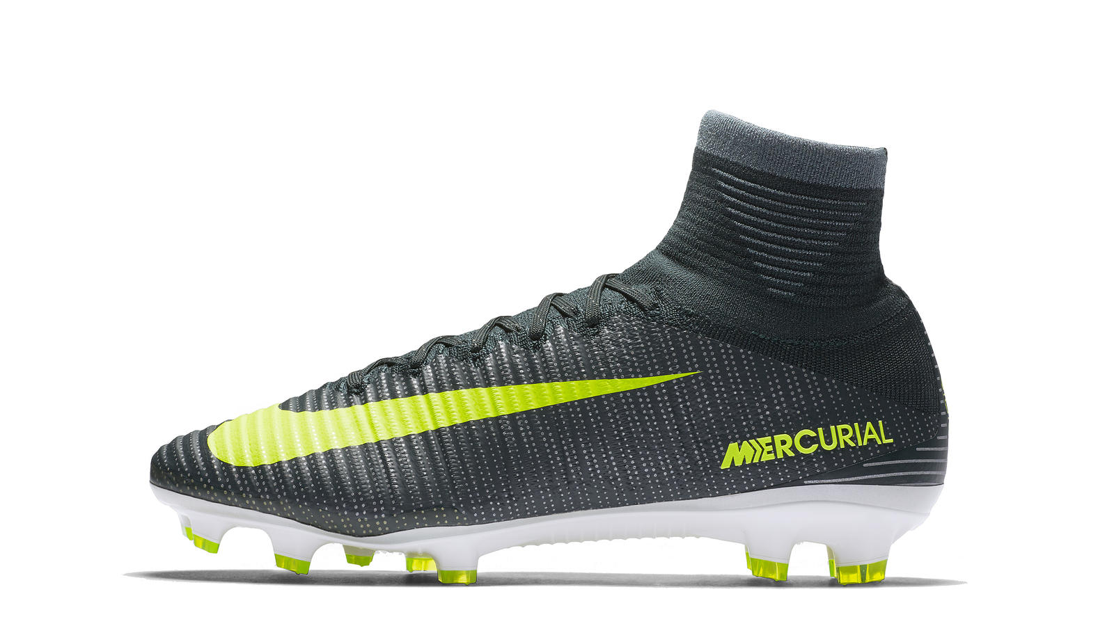 2016 CR7 Chapter 3 Mercurial Superfly FG