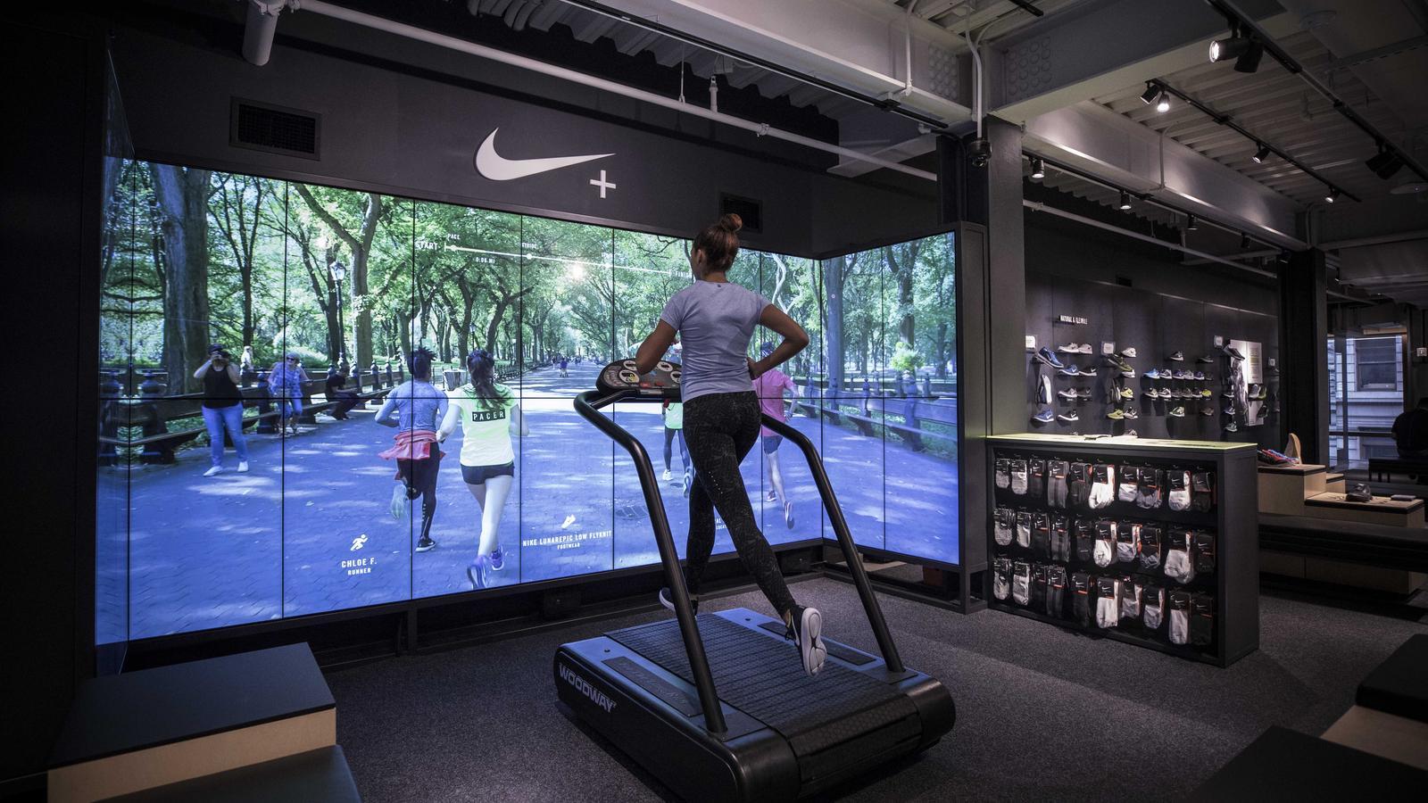 First Look: Inside Nike Soho - Nike News