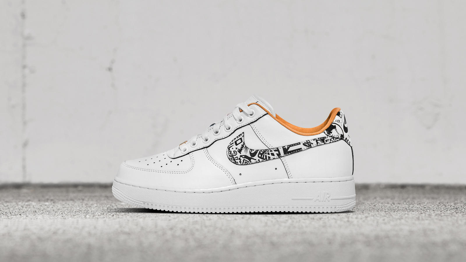 Nike Air Force 1 NYC