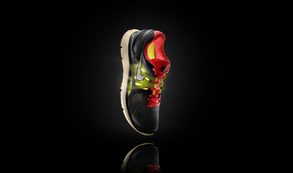 Nike Running introduces dynamic fit with the Nike LunarEclipse+ 2