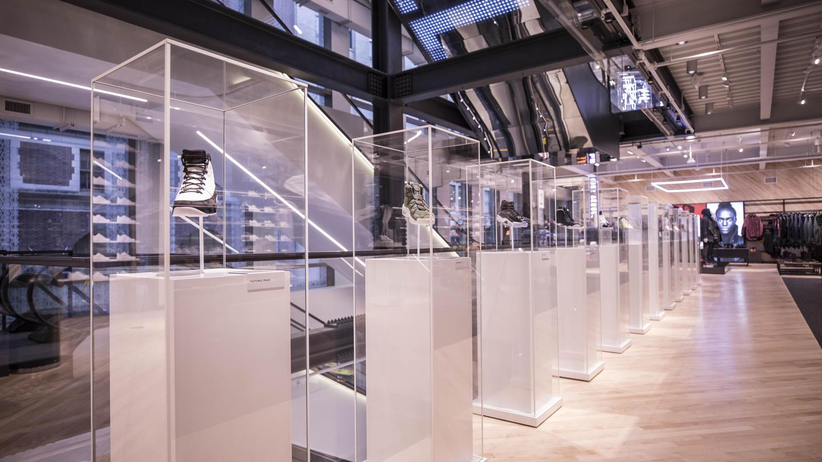6a913747f60 First Look: Inside Nike Soho - Nike News
