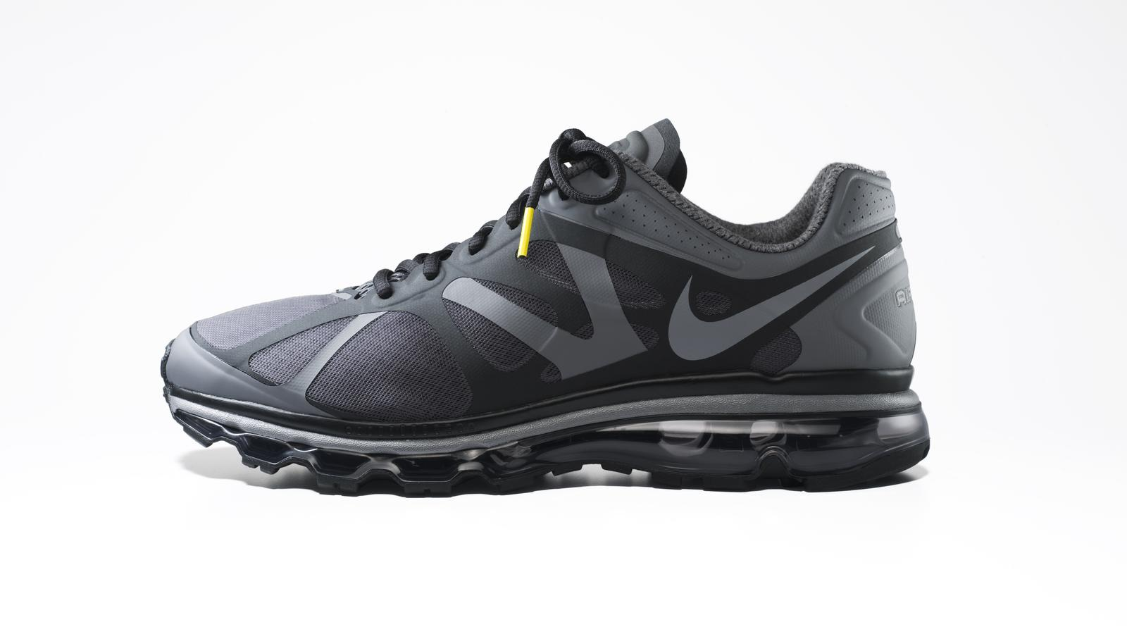 Men's Nike Air Max  2012 LAF (487990)