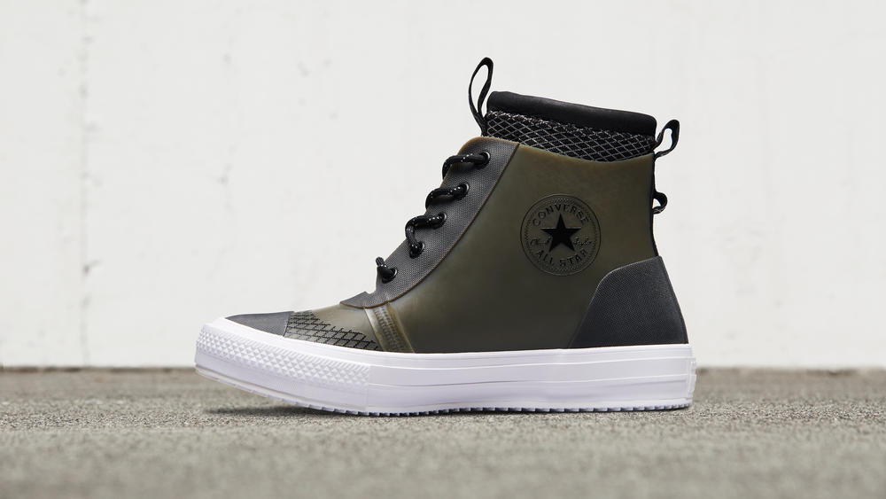 d508caf9b84d Converse Chuck II Waterproof Thermo Boot