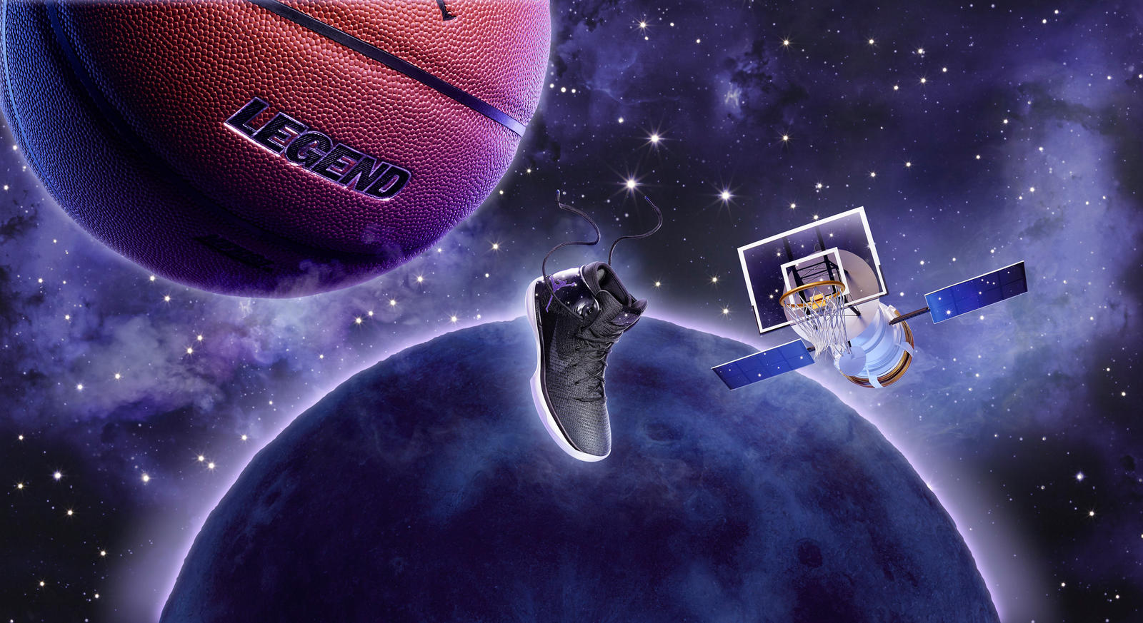 Jordan Brand Unveils Space Jam Collection Nike News