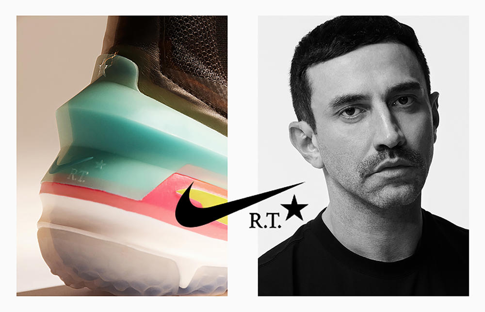 The NikeLab Air Zoom Legend x RT