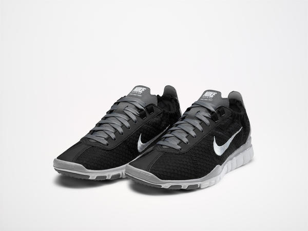 Nike Women's Training unveils Spring 2012 collection