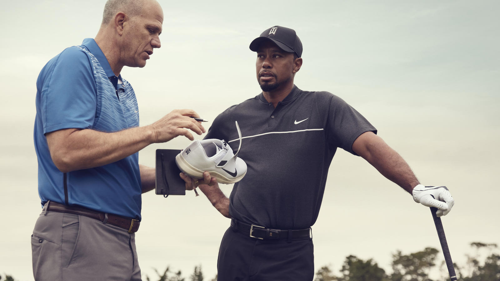 Tiger Woods to Wear TW '17 at Hero World Challenge