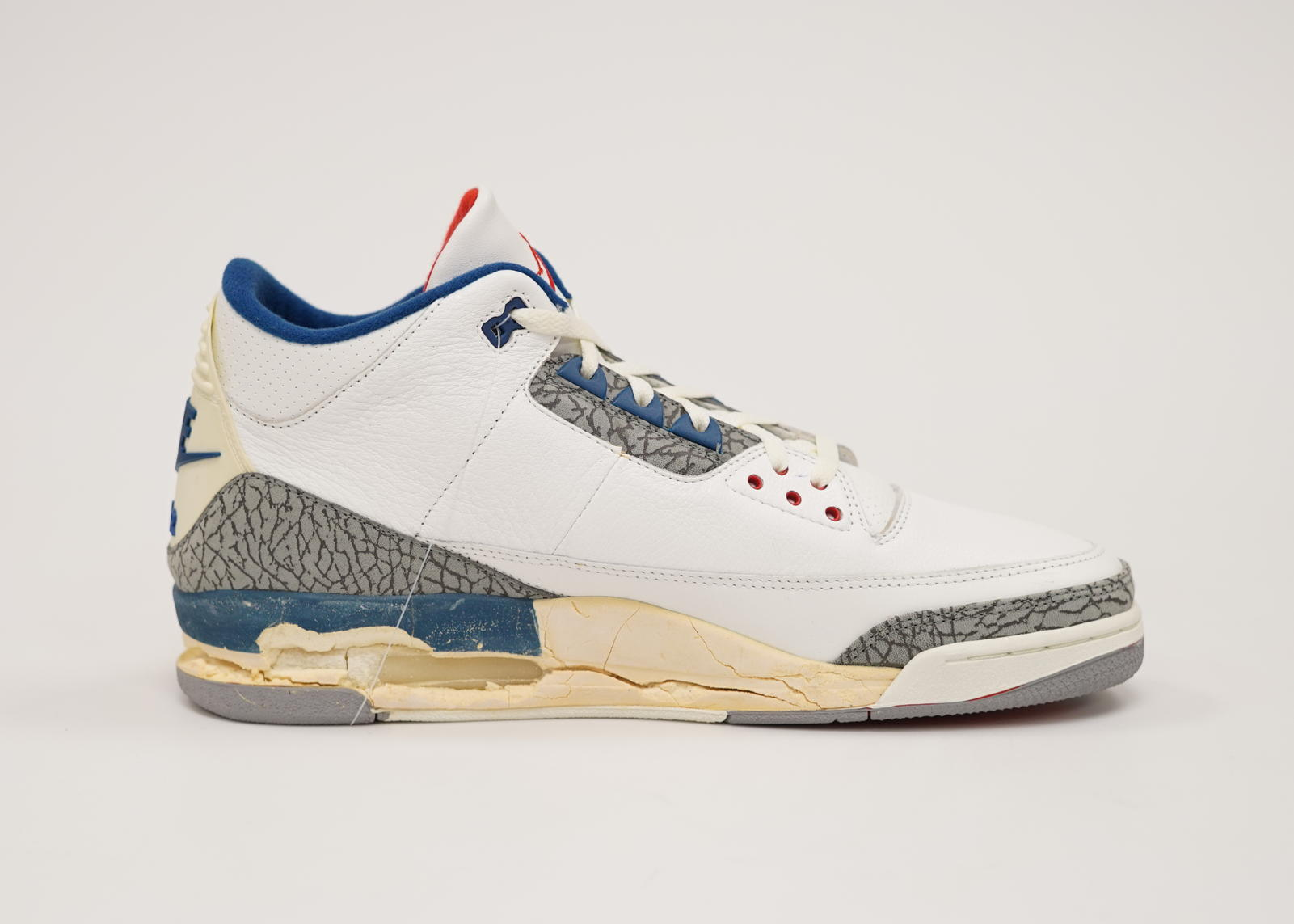 6ed29e9f3e6 The Air Jordan III returns - Nike News