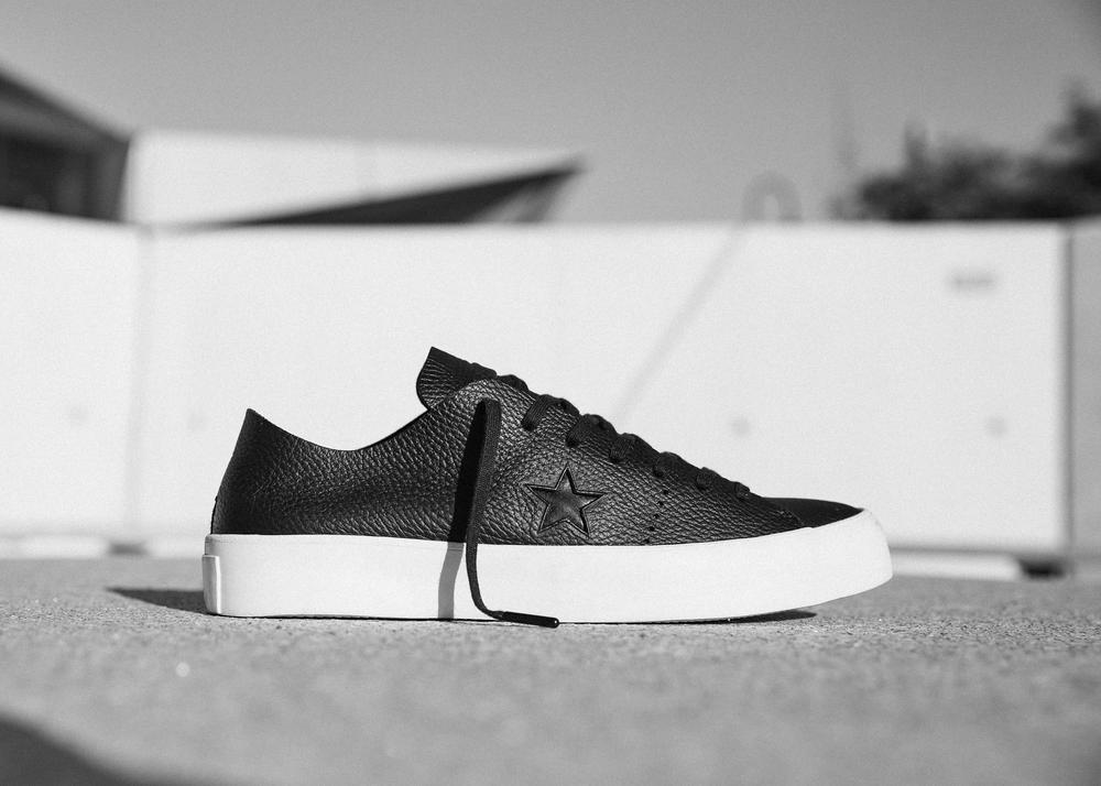 Converse Elevates its Icons with the Prime Star Collection