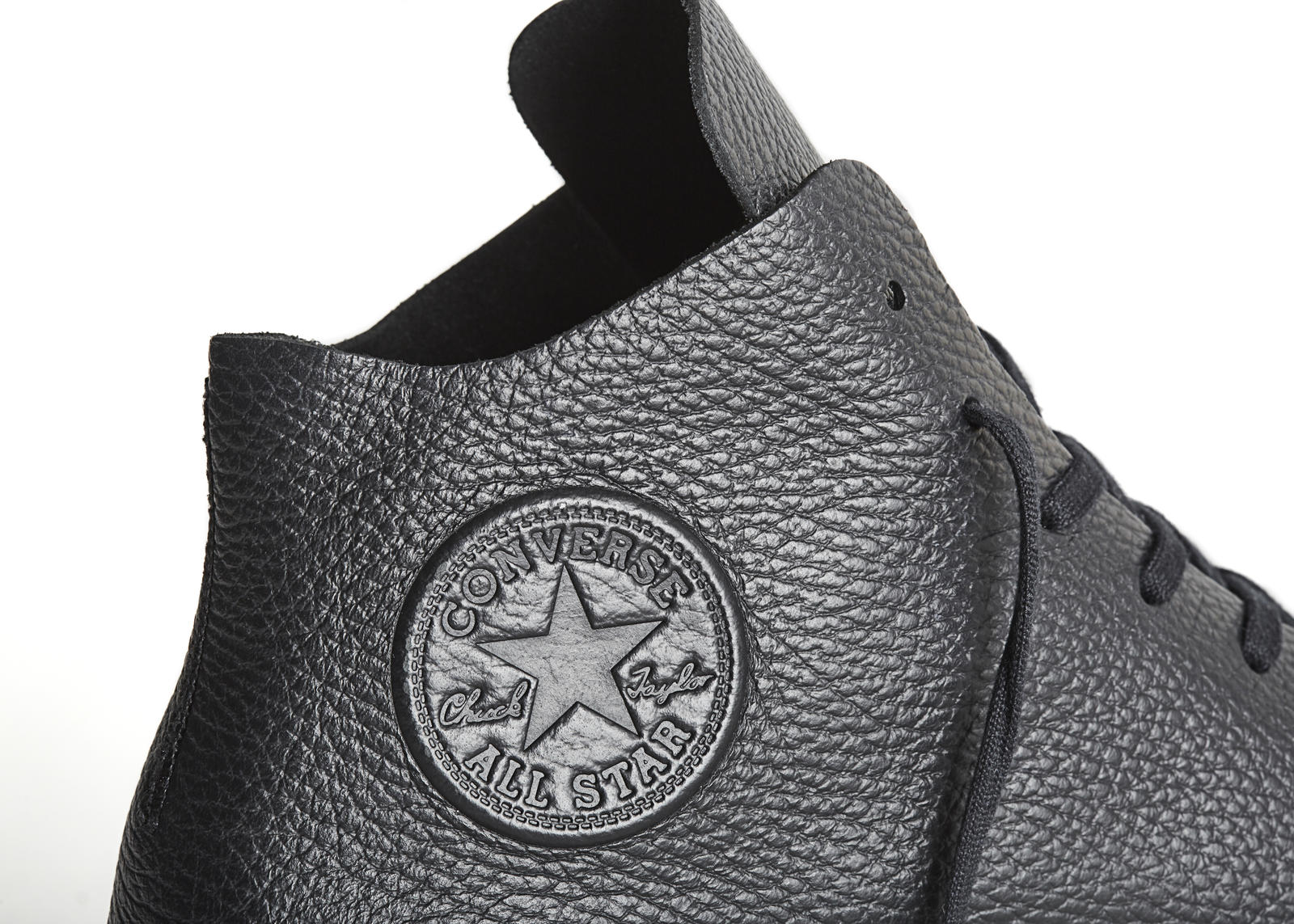Converse Elevates its Icons with the Prime Star Collection ...