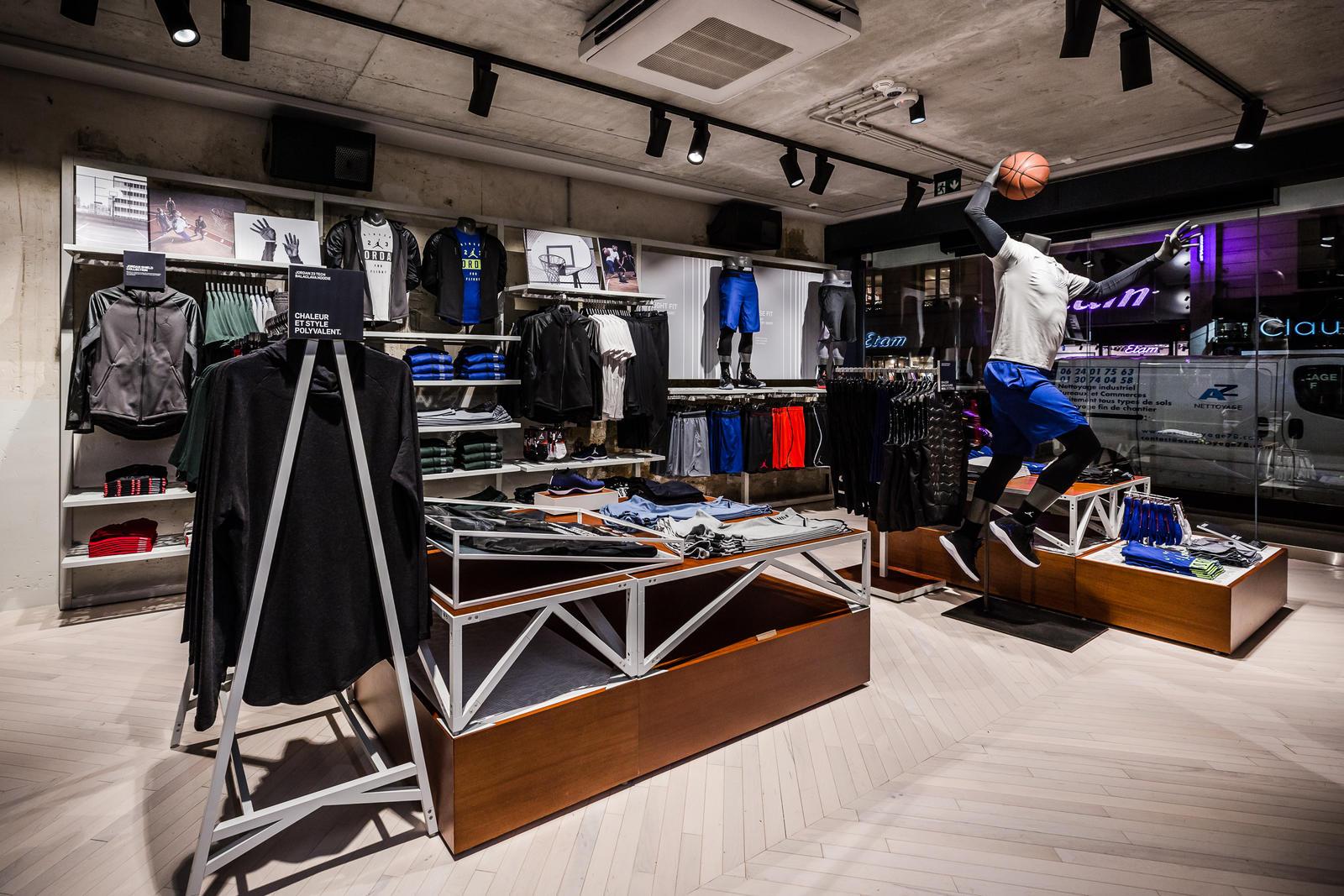 Shoes Shop Faubourg Saint Antoine