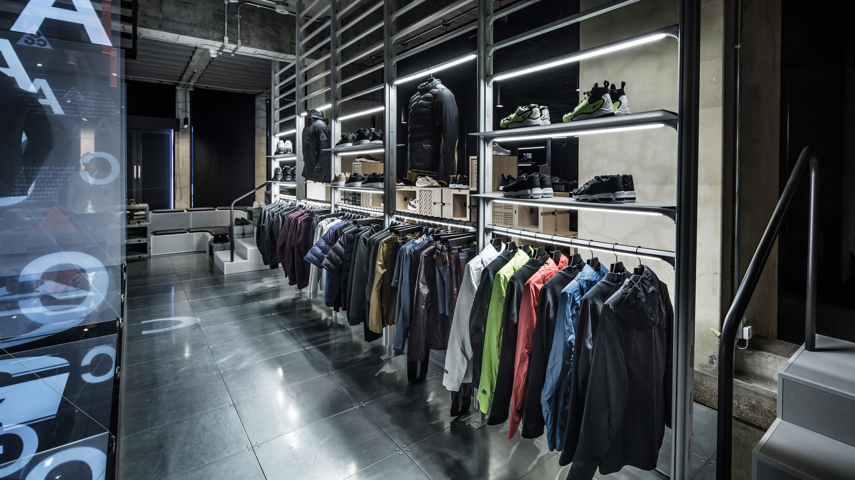 boutique nike tokyo