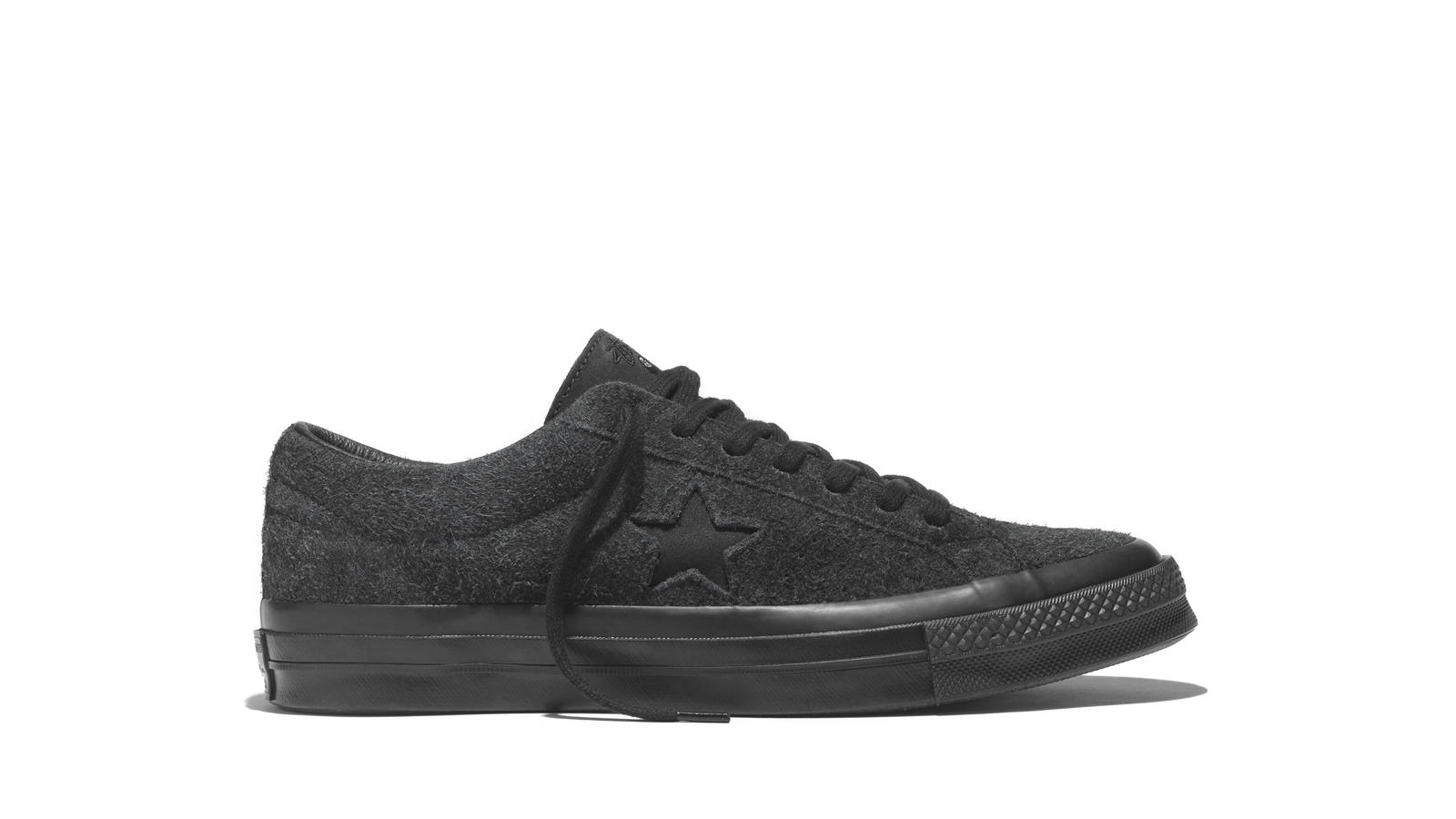 daf6e53c485d Converse and Stussy Team Up on One Star  74 - Nike News