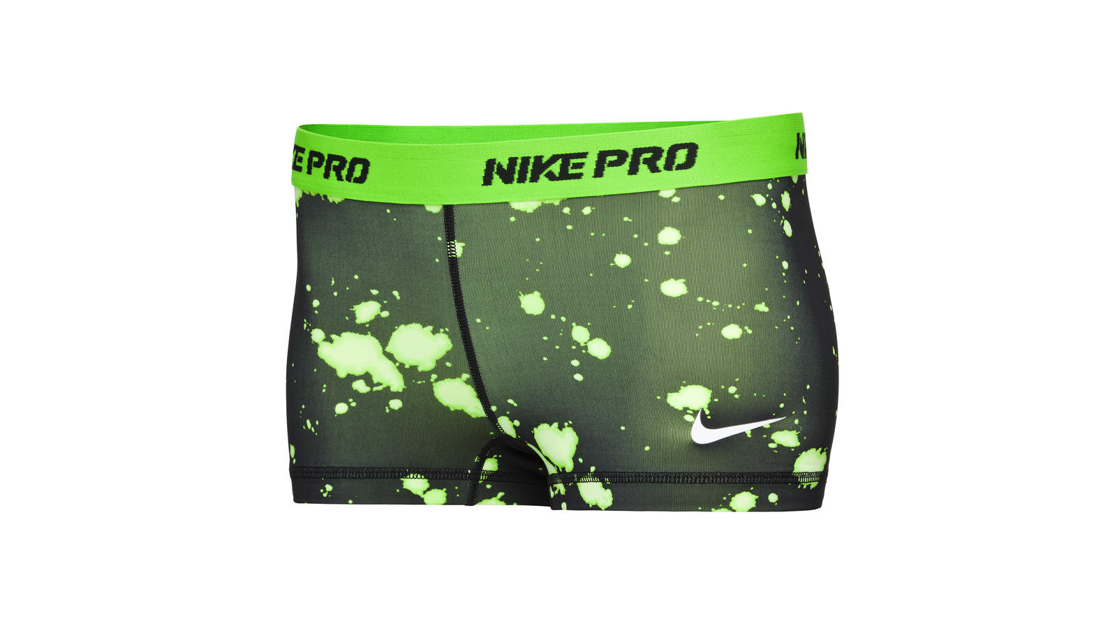 SP12_Nike_Pro_2.5-inch_Short_Print_Printed_Green