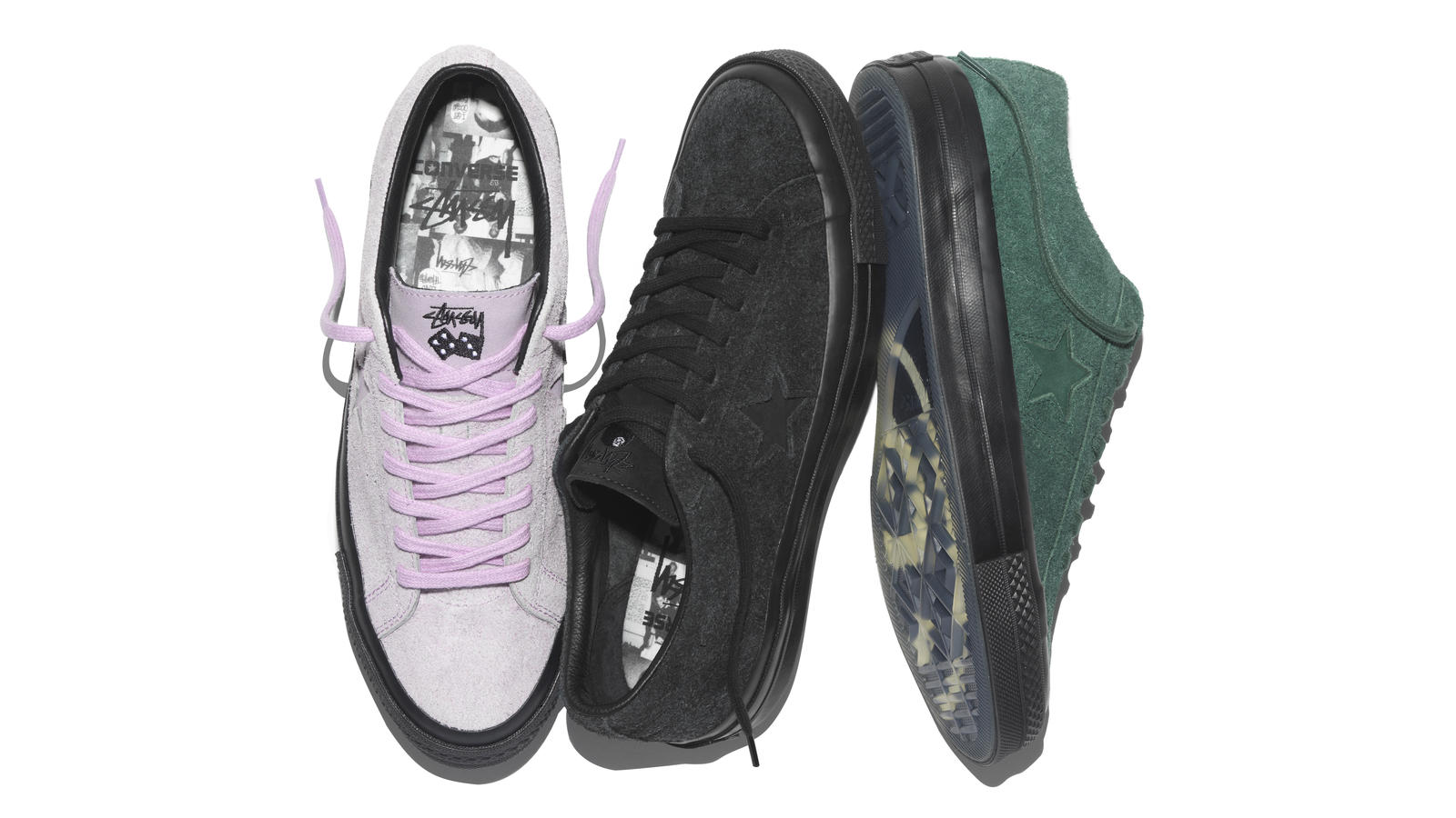 867a405f7a0c5d Converse and Stussy Team Up on One Star  74 - Nike News