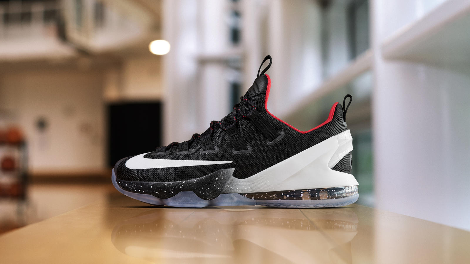 LEBRON 13 Low PE
