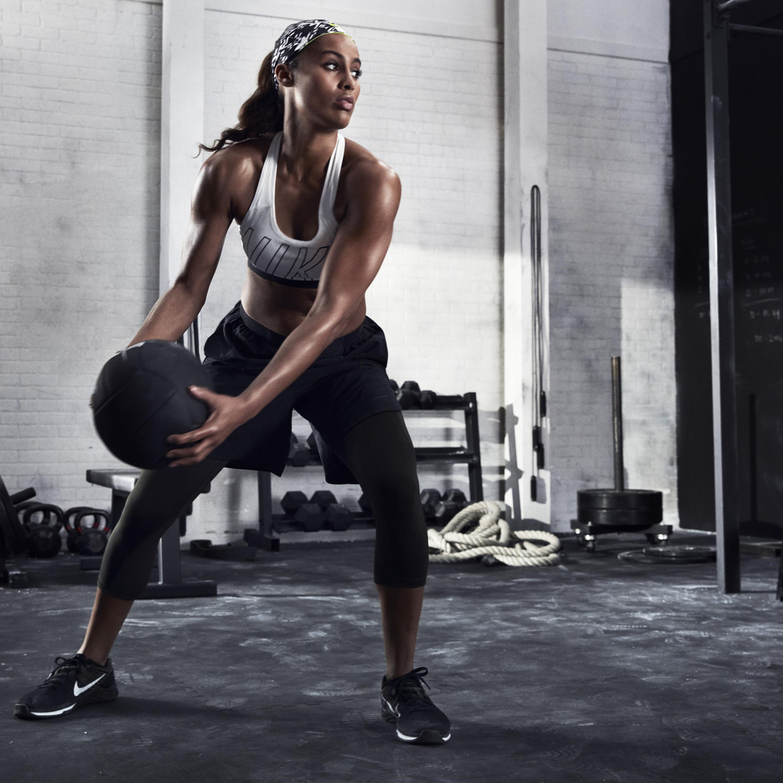 Nike Meets Demands of All Athletes With Expanded Metcon Family ... c3da8239a