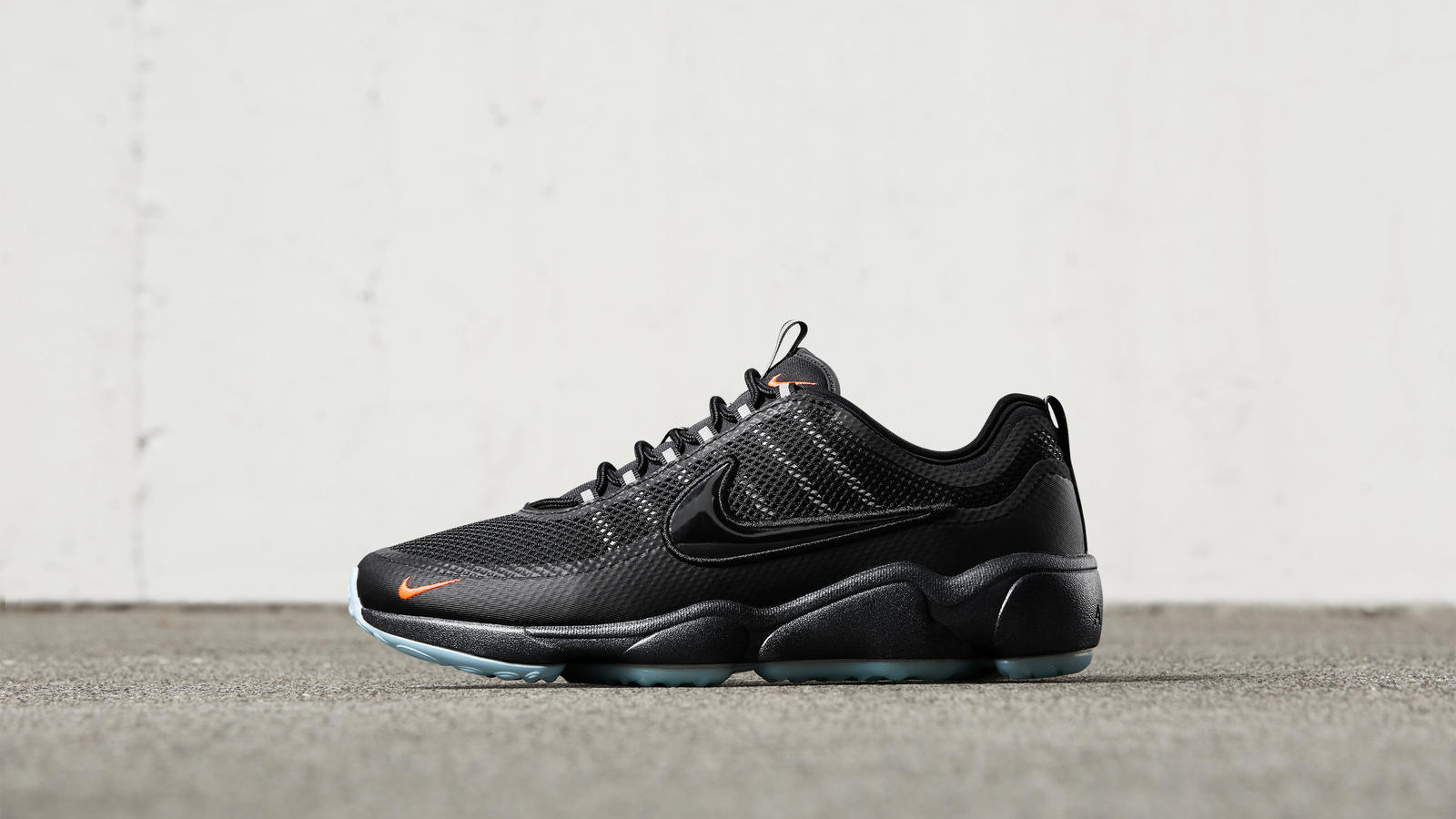 finest selection 6c8fe 81040 Nike Air Zoom Spiridon