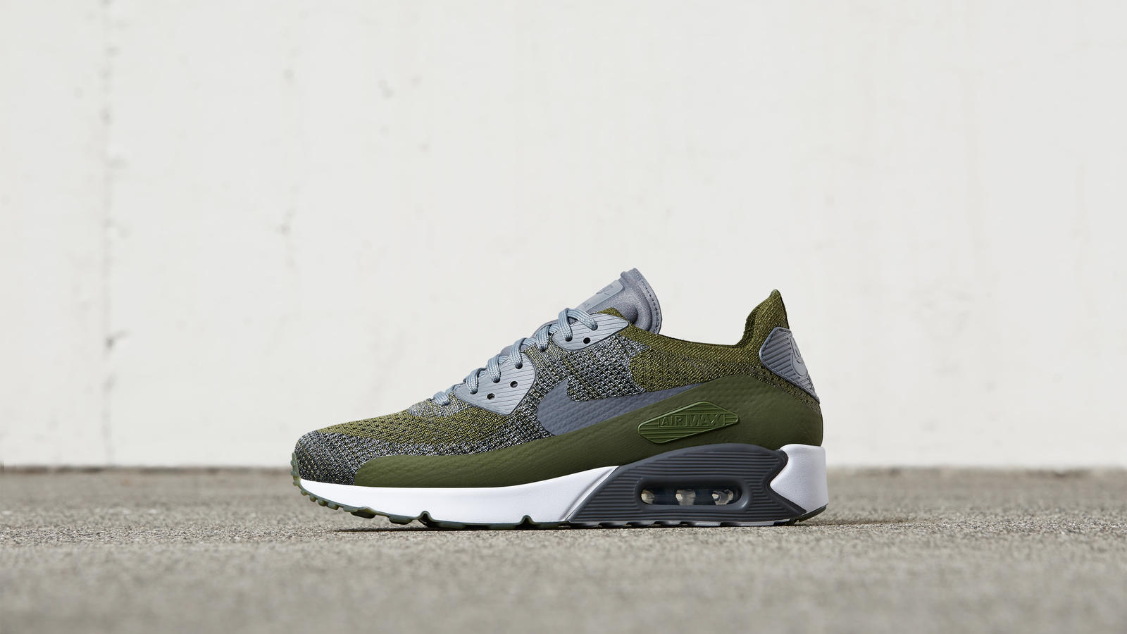 best website 74f36 07acb Nike Air Max 90 Ultra Flyknit
