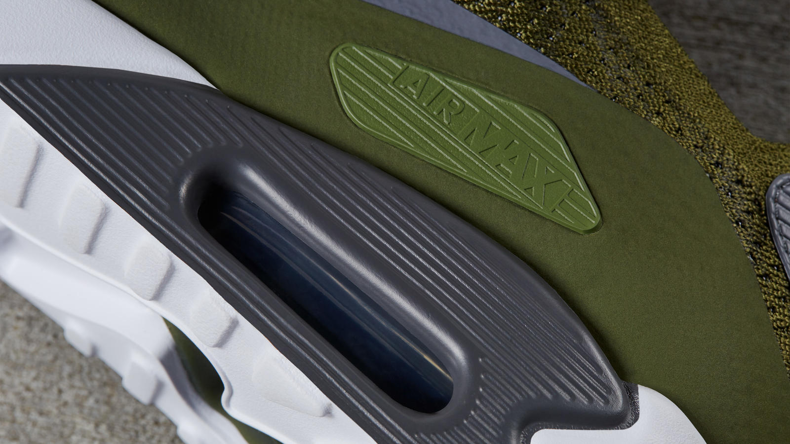 Nike Air Max 90 Ultra Flyknit Nike News