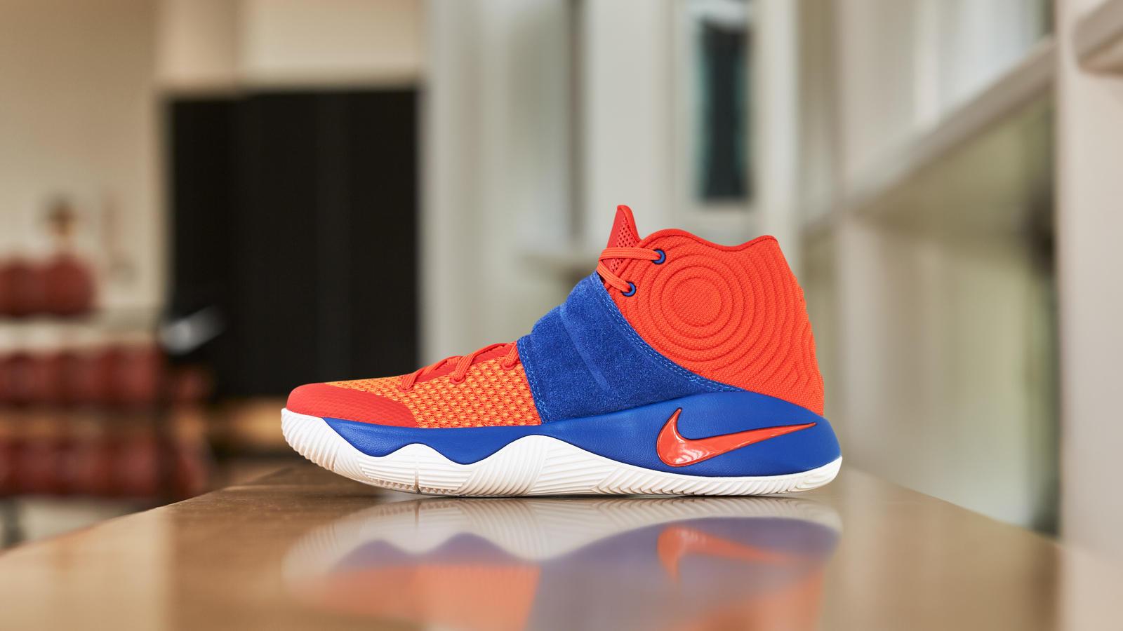 best cheap 5cf46 63334 KYRIE 2 PE - Nike News