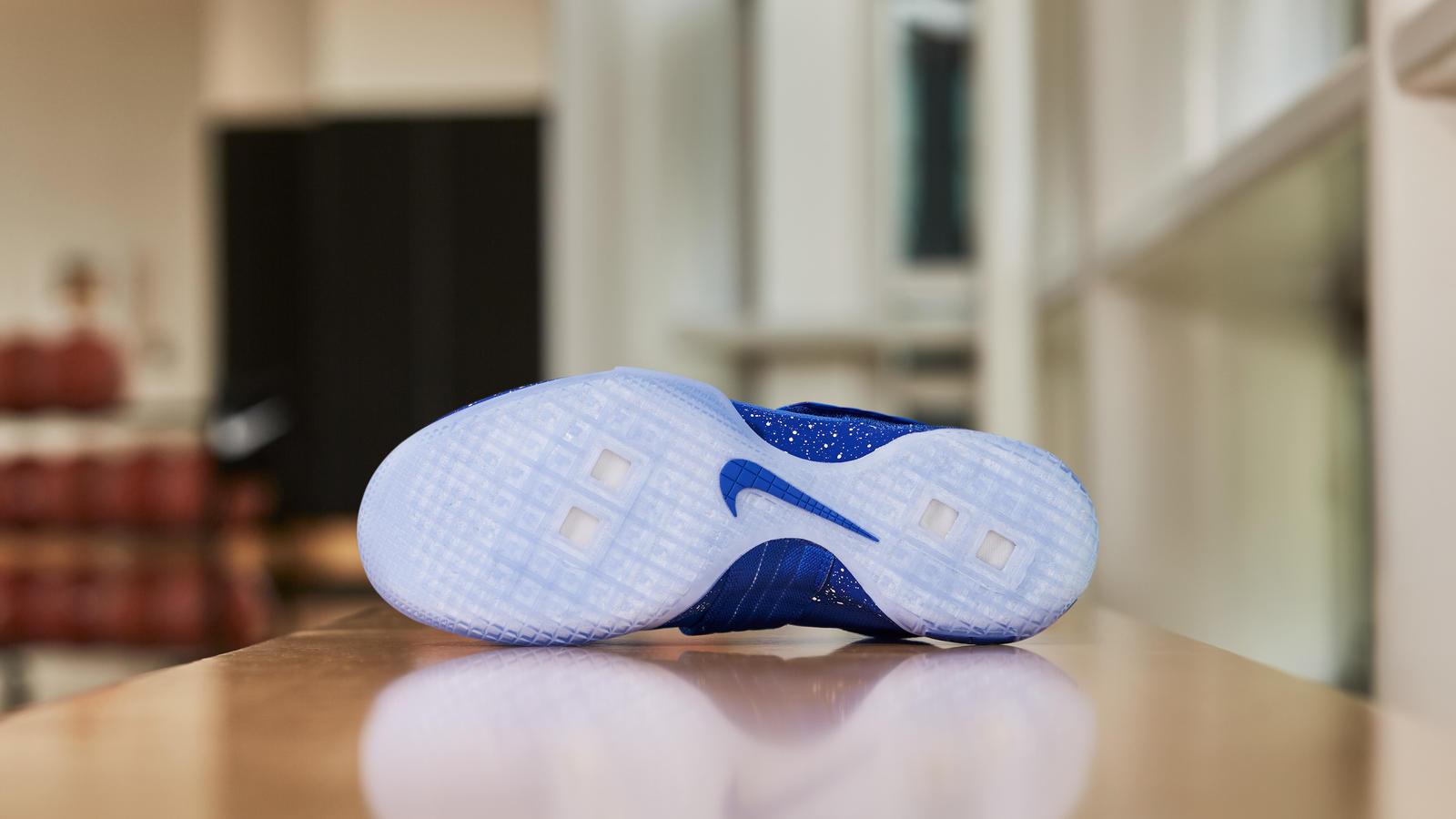 Nike Zoom LeBron Soldier 10 PE