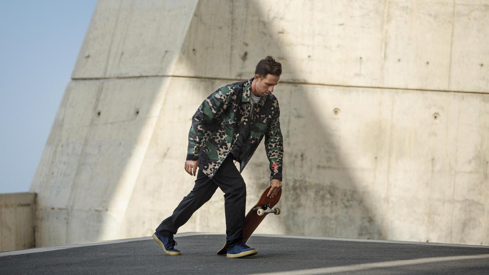 Nike SB Goes GORE-TEX® - Nike News