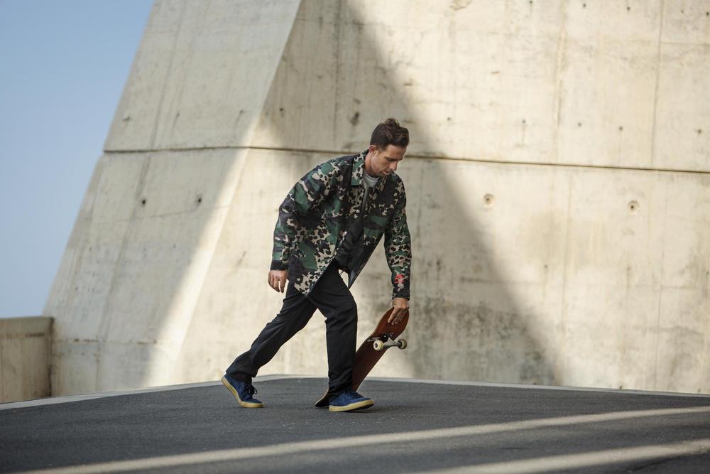 Nike SB Goes GORE-TEX®