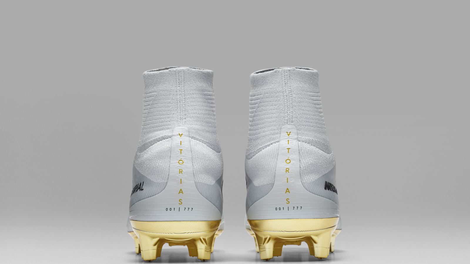 save off ac039 b1783 Nike Pays Tribute to Cristiano Ronaldo's Tremendous Year With ...