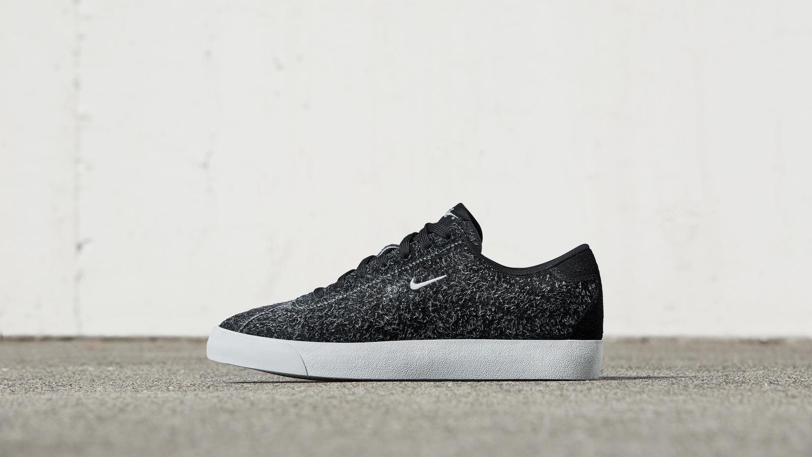 Nike Match Classic Suede - Nike News