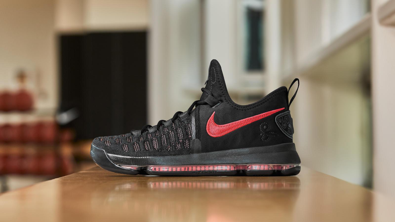 Nike Zoom KD9 Aunt Pearl
