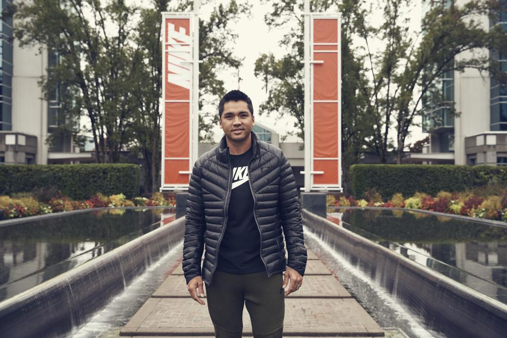 World No. 1 Jason Day Joins the Nike Family