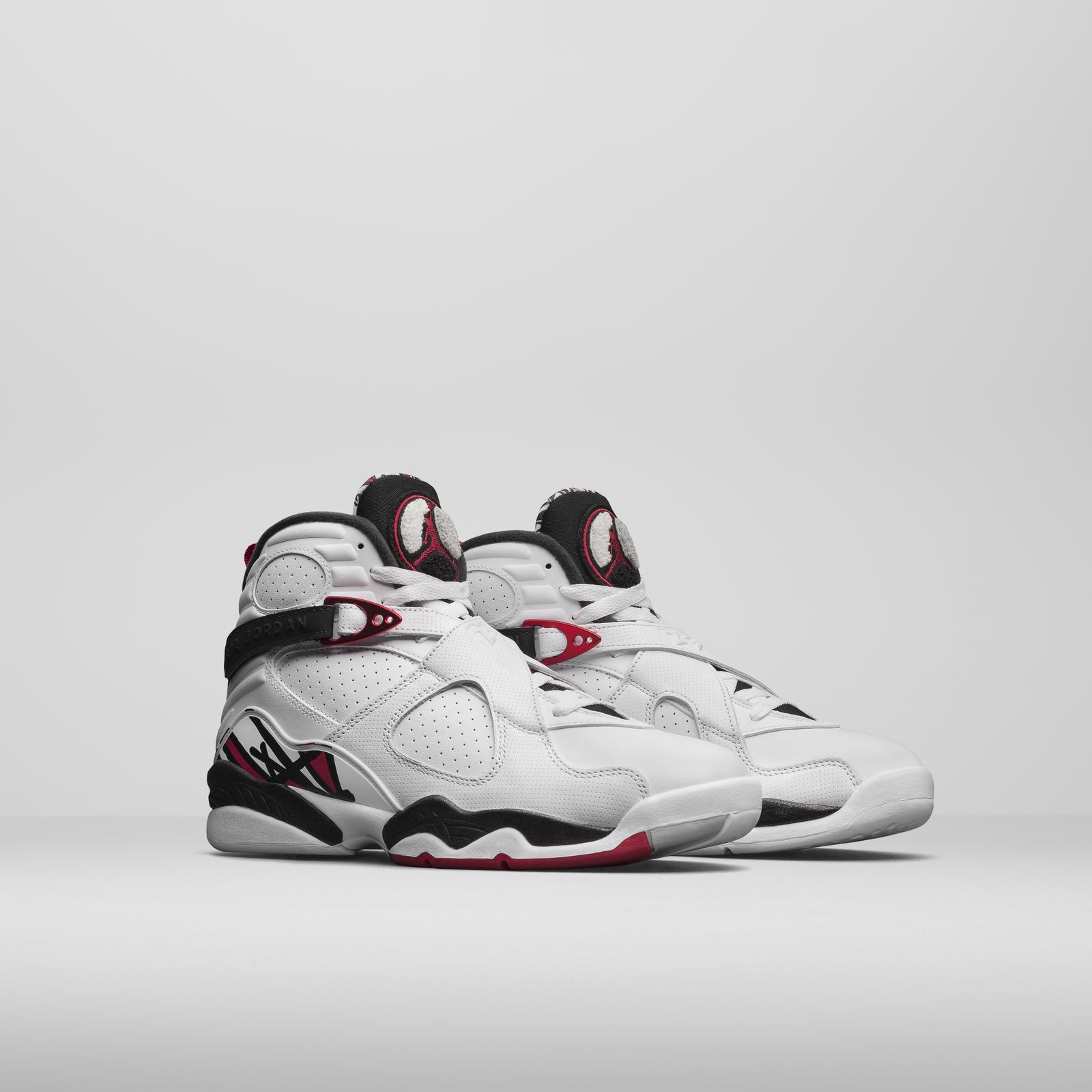 b94b0d164276dd Jordan Brand Unveils Select Spring 17 Air Jordan Silhouettes - Nike News