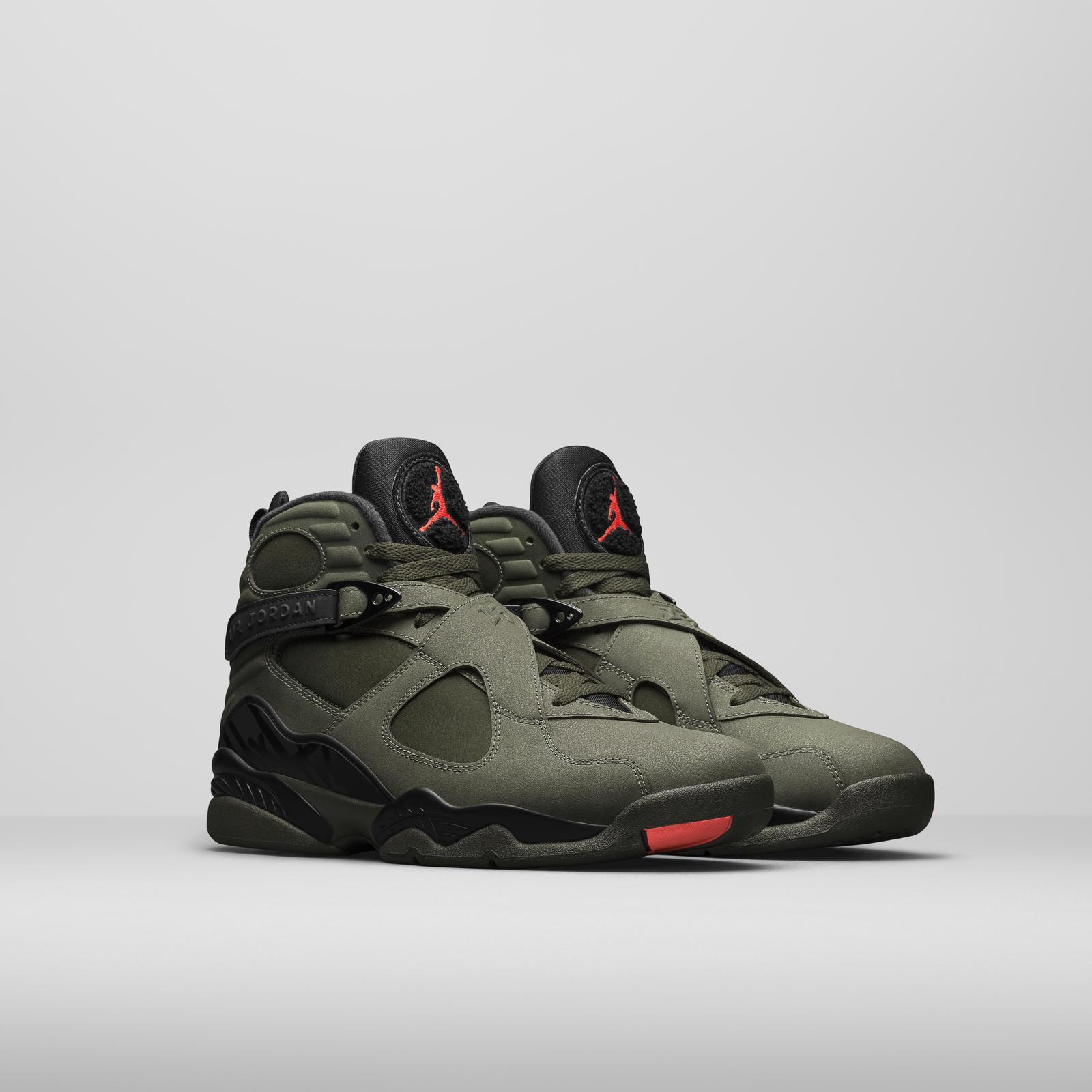 7854bf5e9a16dc Jordan Brand Unveils Select Spring 17 Air Jordan Silhouettes - Nike News