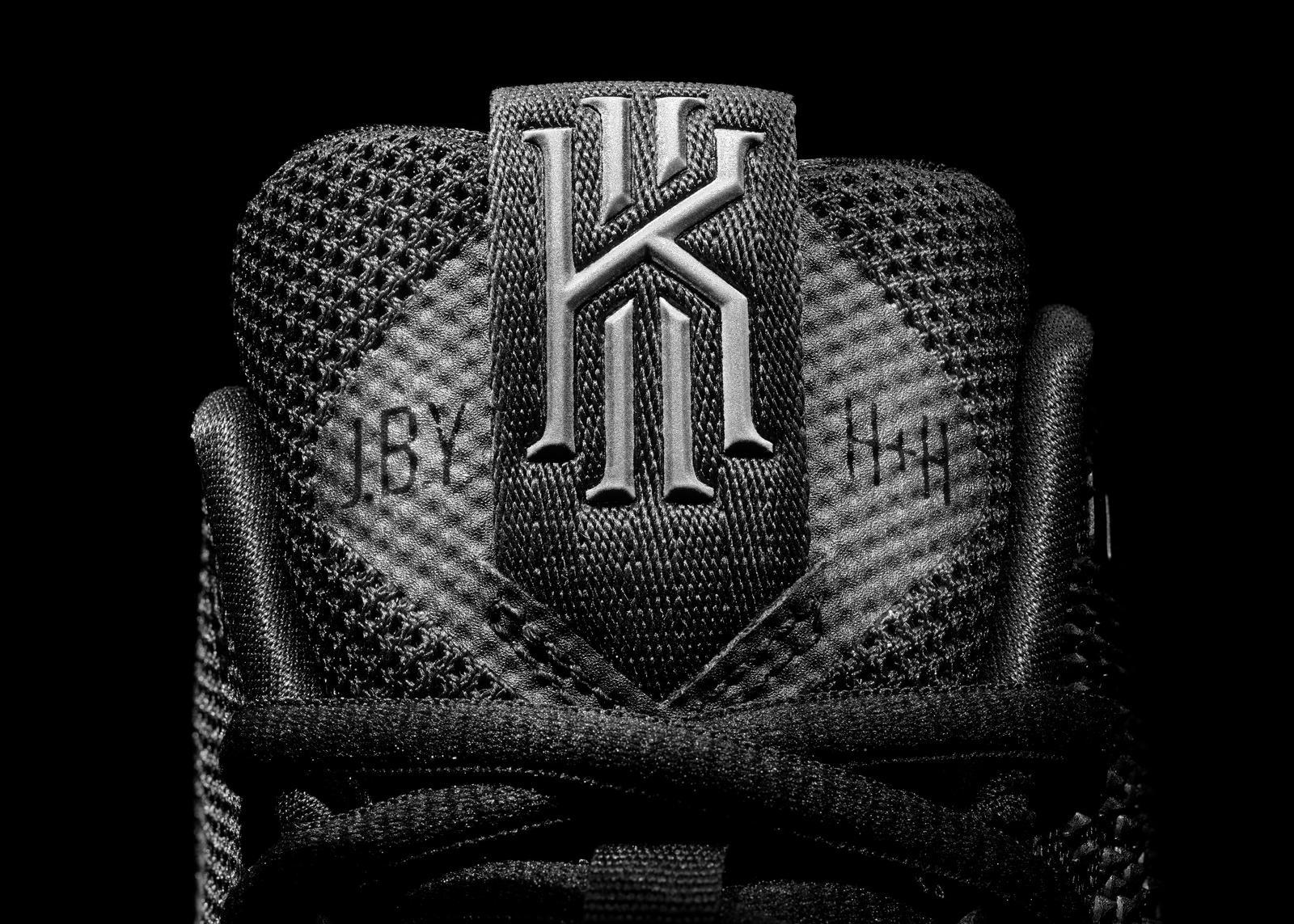 meet 7b777 50edb Official KYRIE 3 box. 16-400 Nike Kyrie Tongue-01