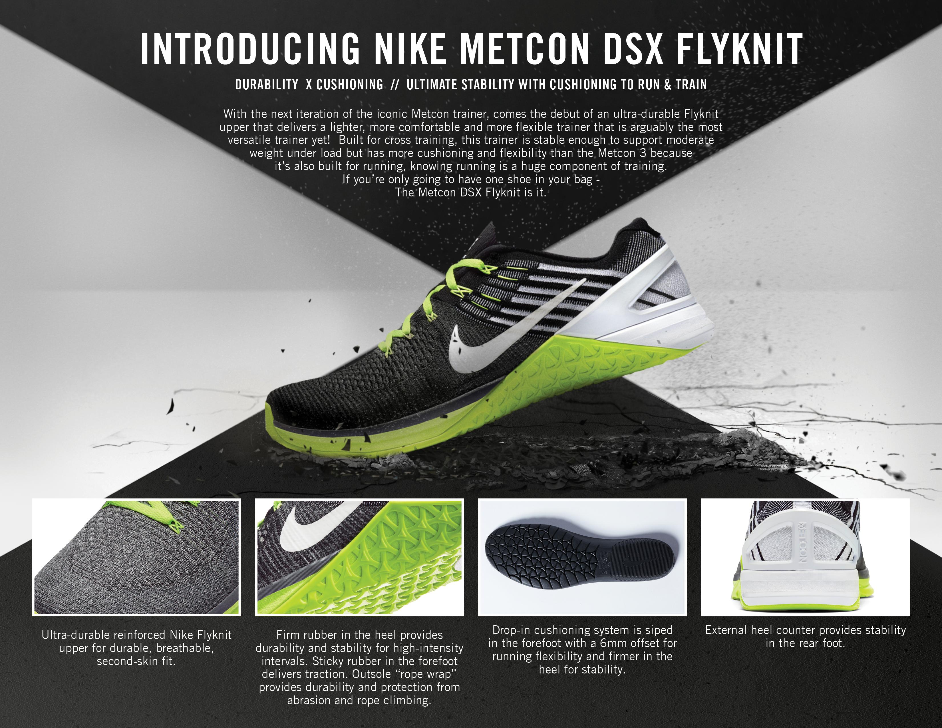 Women S Nike Shoe Ad