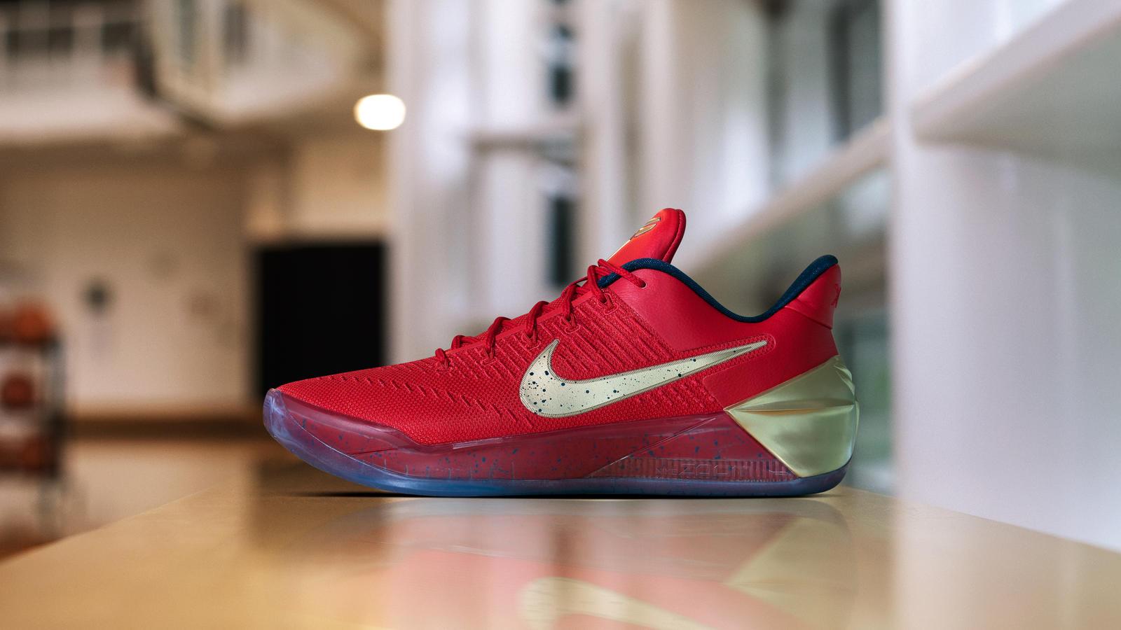 Nike Kobe A.D. PE - Nike News