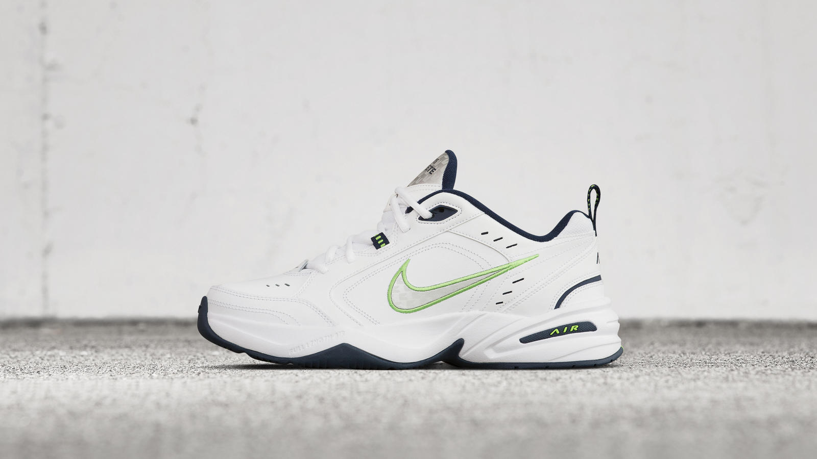 Nike Air Monarch IV - Nike News b6506c501