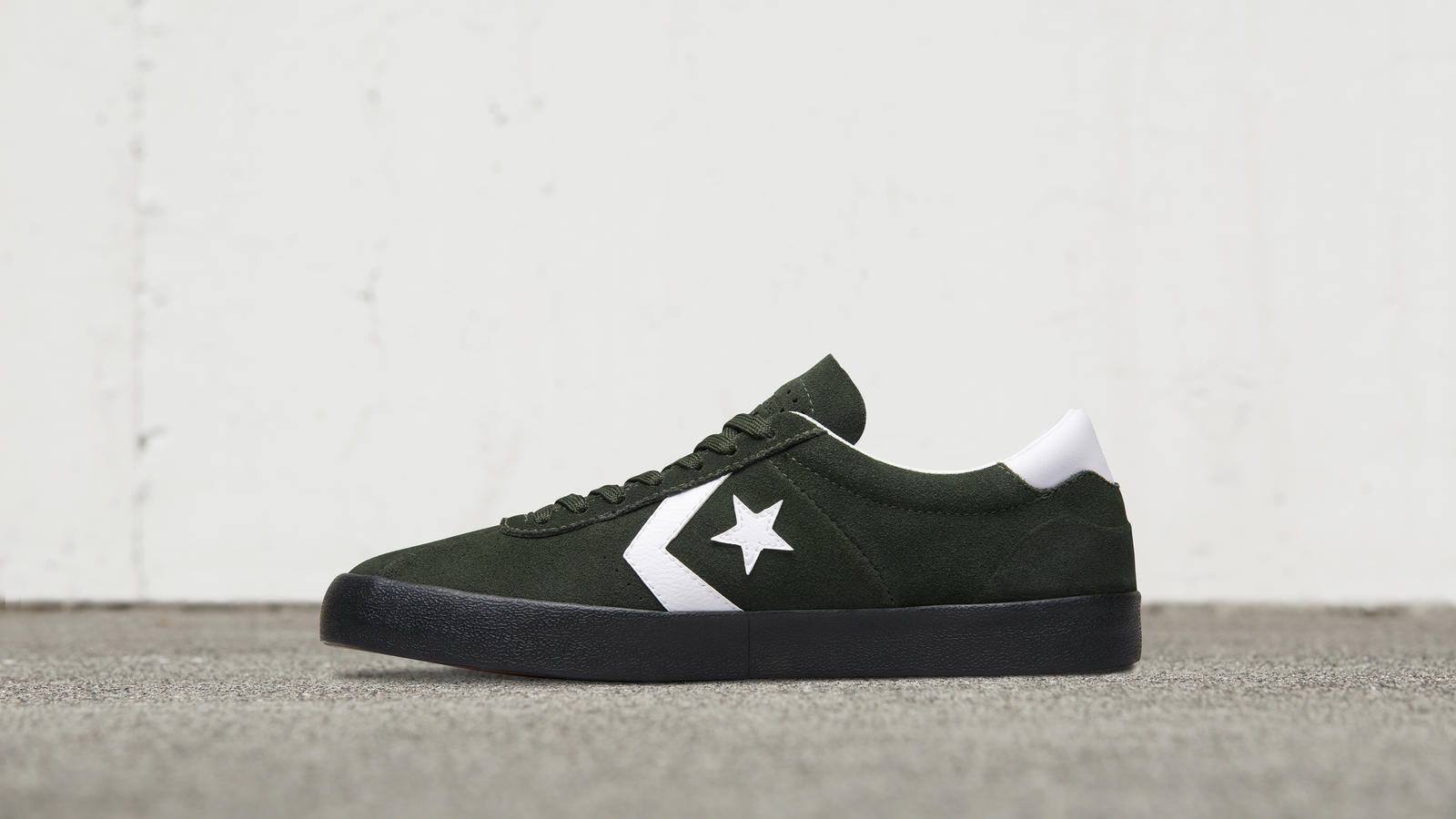 Converse Breakpoint Pro Low Top
