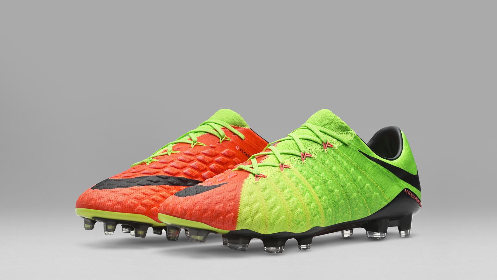 Nike Hypervenom 3 - Nike News