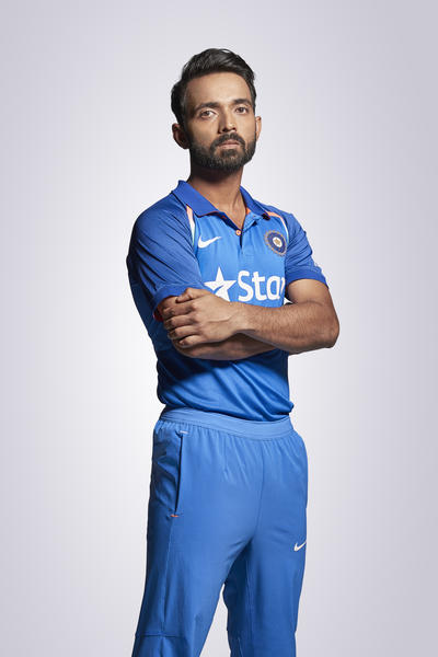 Nike Unveils New Team India Cricket Kit