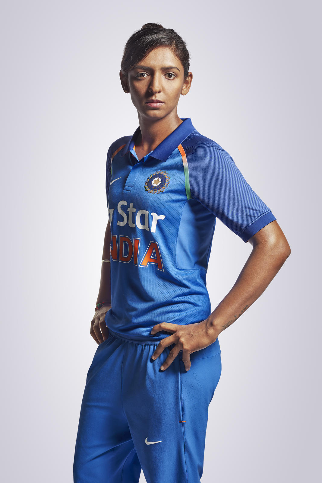 afcc5ce80 Nike Unveils New Team India Cricket Kit - Nike News