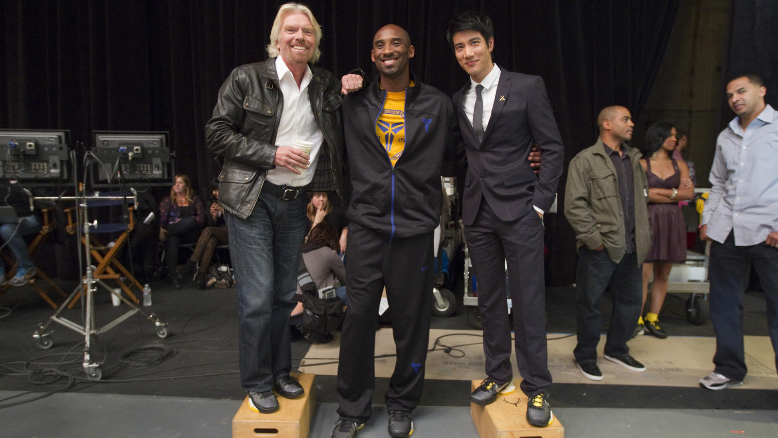 """Nike launches """"KobeSystem: Success for"""