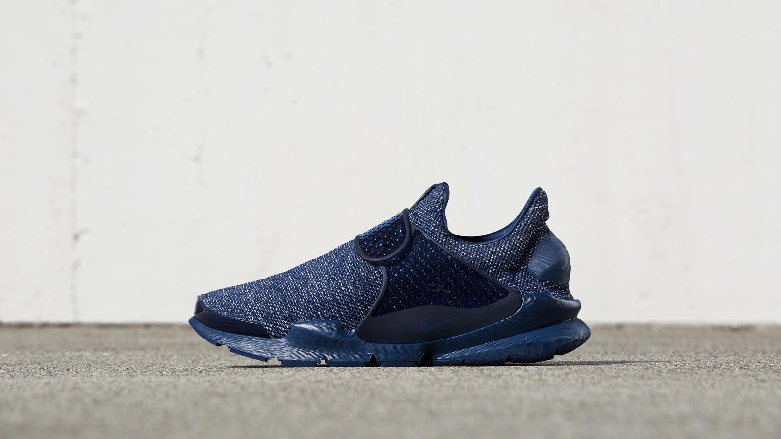 Nike Sock Dart Breathe - Nike News