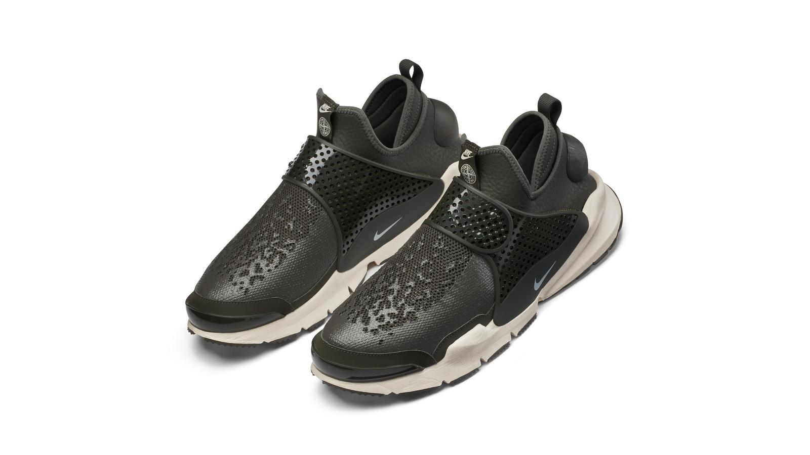 The x NikeLab Mid Dart Nike Stone News Sock Island K3F1JcTl