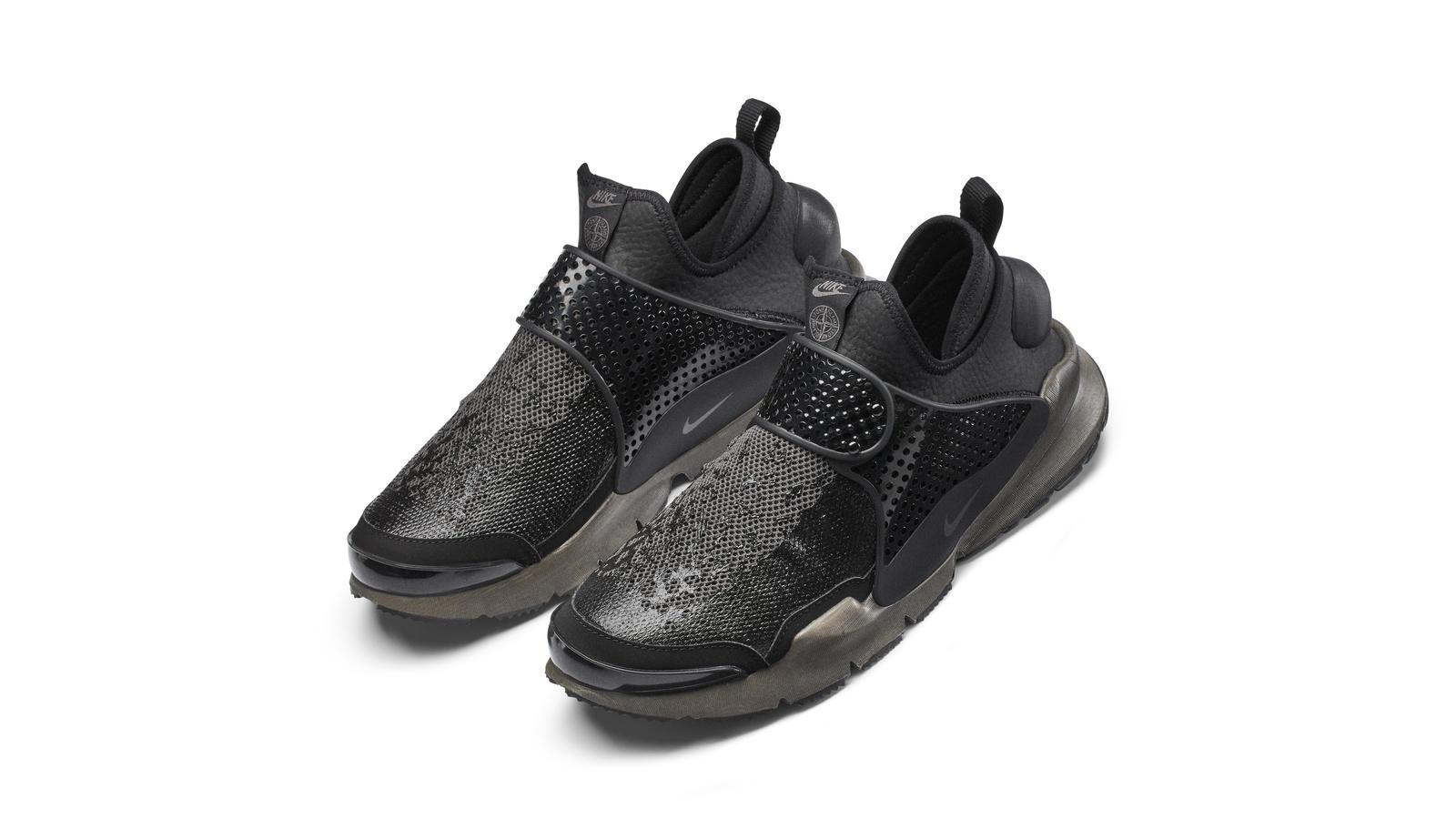 The Sock Stone Dart x Island Nike News NikeLab Mid WdBoCxre