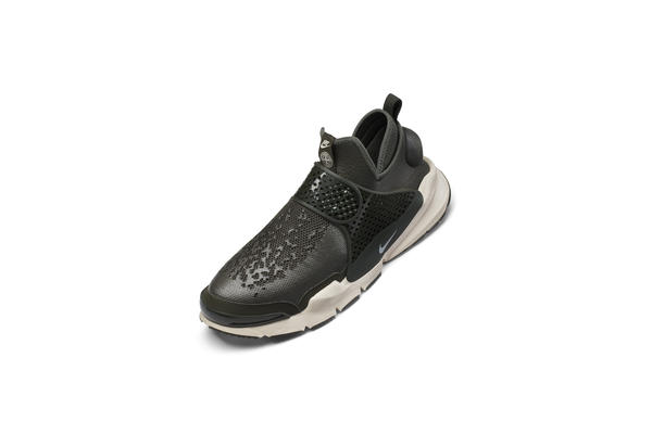 The NikeLab Sock Dart Mid x Stone Island - Nike News